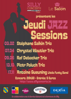 Jeudi Jazz Sessions